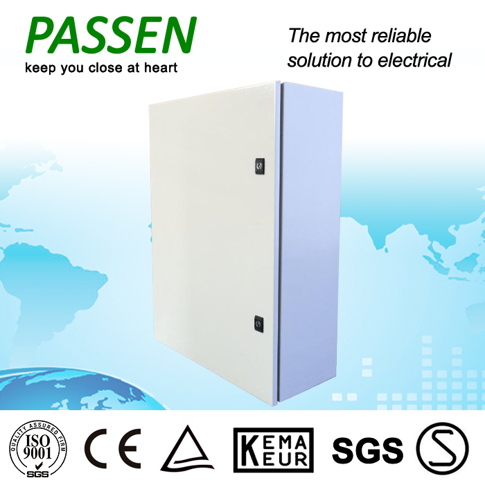 PASSEN Electrical outdoor meter box/portable power distribution box IP65