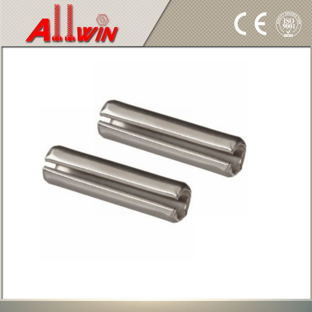 Stainless Steel Split Spring Dowel Tension Roll Pins DIA1.5 - 6mm