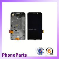 parts for blackberry z30 lte lcd assembly