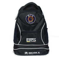2015 high quality professional custom new design basketball sport backpack
