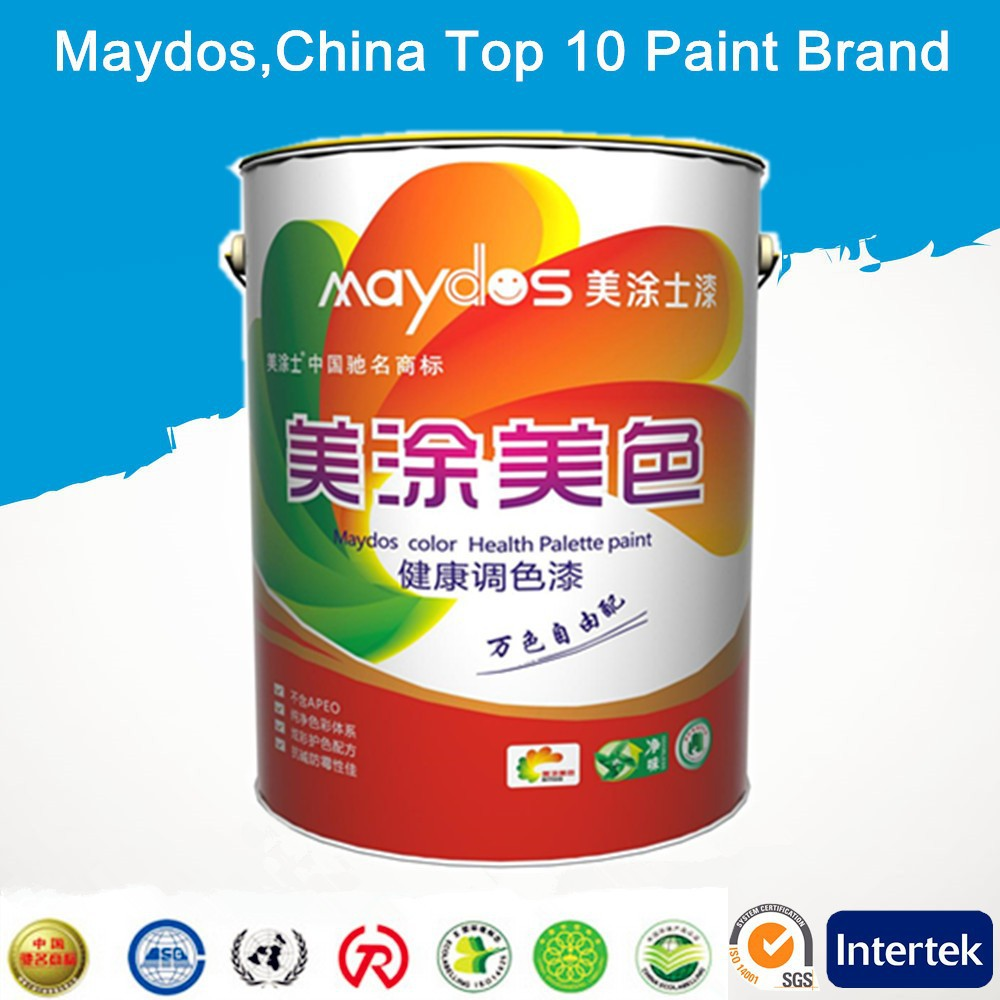 maydos water proof exterior emulsion wall paint buy exterior acrylic. Black Bedroom Furniture Sets. Home Design Ideas