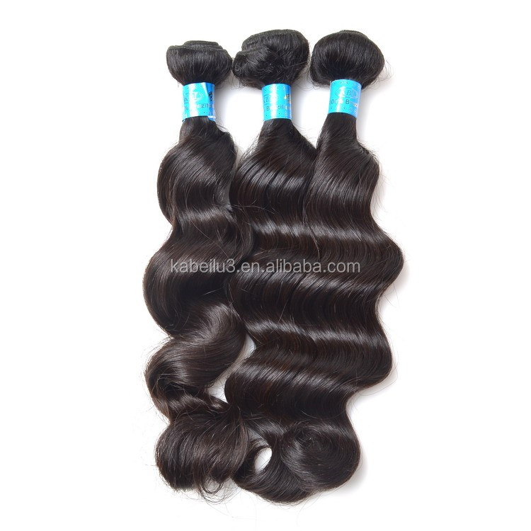 Low price real mink brazilian human hair,27 piece organic hair, natural hair styles for black women