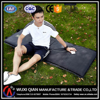 Warm comfortalbe dampness resist self-inflatable mattress