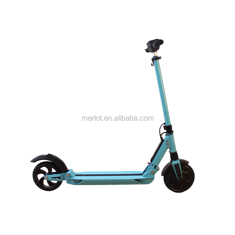 gas scooter hot for sale,2 wheel stand up scooter
