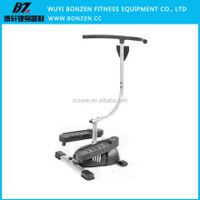 Según lo visto <span class=keywords><strong>en</strong></span> la <span class=keywords><strong>TV</strong></span> China pierna ejercicio cardio twister stepper con manillar