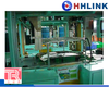 high frequency automobile car interior welding and riveting machine