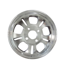 factory supply rickshaw wheel rim electric tricycle spare parts
