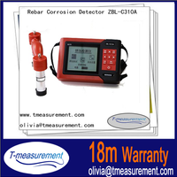 Rebar Corrosion Measurement Mini Metal Detector