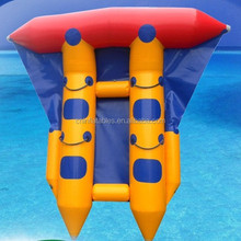 Inflatable Flying Fish Towable,Fishing Inflatable Boats,Fly fish Inflatables