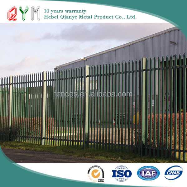 Wholesale china products decorative garden fence