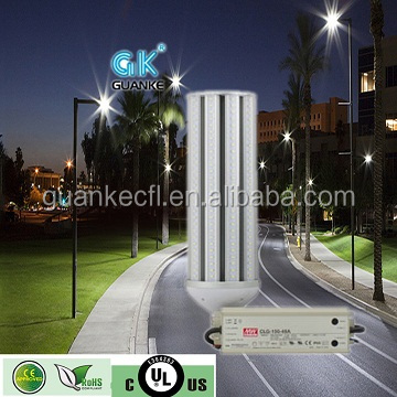 UL 360 Degree 5 years warranty High power Meanwell MOGUL base led street bulb300w halogen lamp led replacement