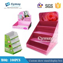 display rack for shopping mall/showing stand/advertising display stand