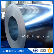 factory sale zinc coated galvanized corrugated steel sheet