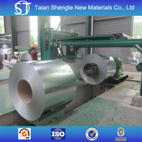 DX51D Zinc Color Cold rolled/Hot Dipped Galvanized Steel Coil/Sheet/Plate/Strip