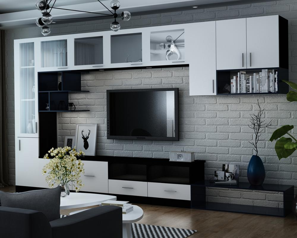 2019 home furniture tv wall mount cabinet italian led wall unit rh alibaba com