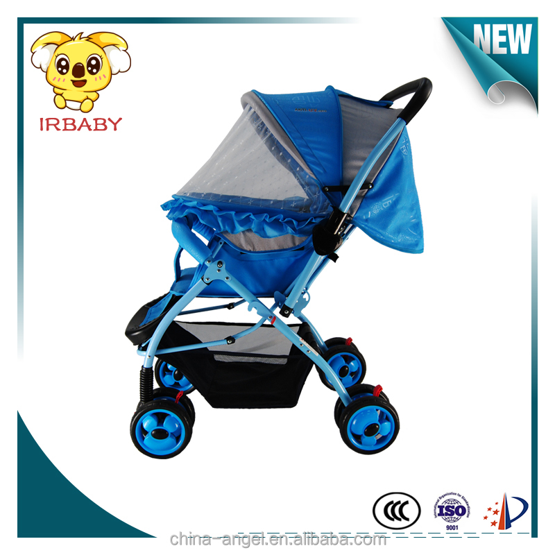Strict quality testing baby stroller carbon fiber lightweight portable baby stroller travel system