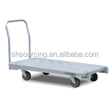 wheeled platform hand truck Chinese trolley/dolly/cart manufacturer