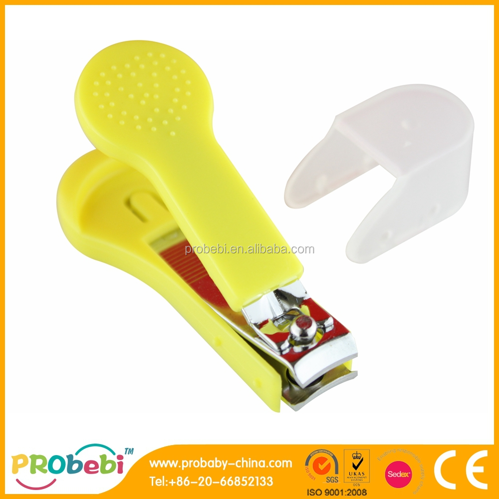 baby safety products / baby nail clipper /nail clipper with catcher