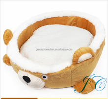 2016 Fashion Design 100% Cotton Pet House For Different Animals
