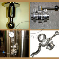 Microbrewery Turnkey Beer Brewing Brewery System