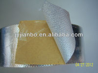 Aluminum Foil fiberglass cloth insulation tape