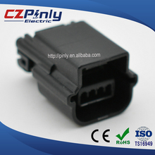 Customized electrical connector waterproof spray