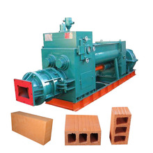 Bangladesh India High quality Rotary Clay Logo Brick Making Machine in factory price