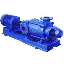 Non Clog Good Quality High Capacity Multistage Centrifugal Pump