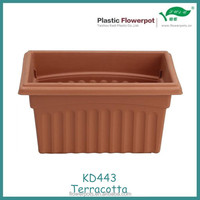 KD443-KD444 window box