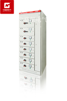 GCS,GCK ,GCL Low-voltage withdrawable switchgear