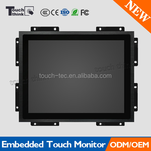 pc with touch screen built in touch screen pc tablet computer wall mount