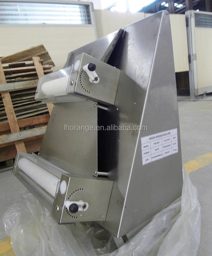 Automatic Pizza forming machine / pizza dough sheeter
