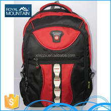 Professional PU1680D 47*31 different models school bags with OEM