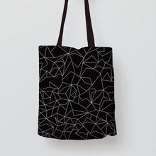 Eime Wholesale Organic Cotton Custom Printed Tote Canvas Bag