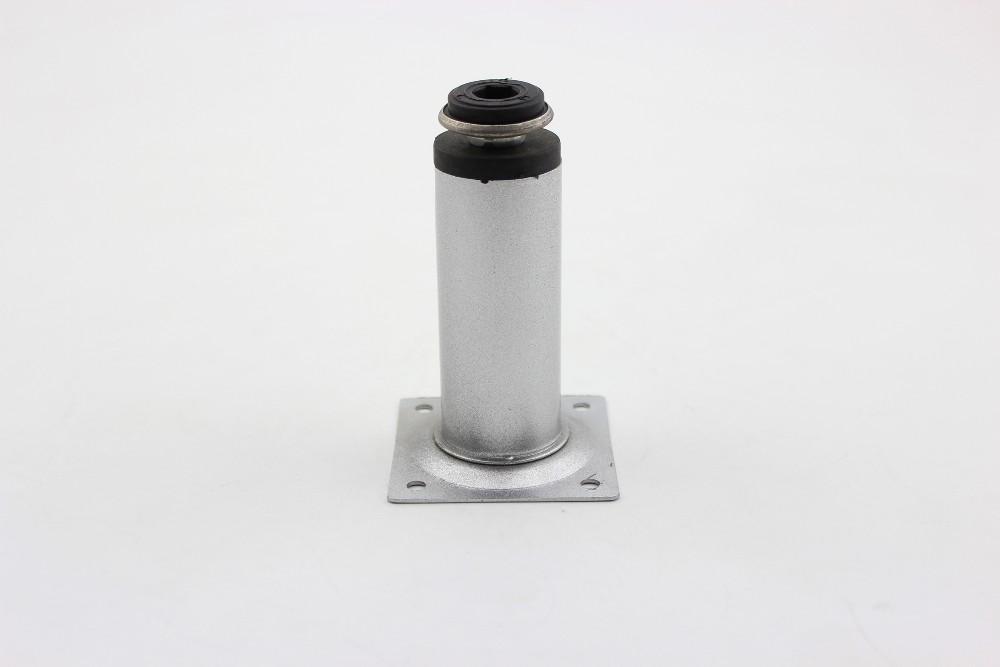 stainless steel height adjustable cabinet leg, metal sofa feet sofa leg for furniture