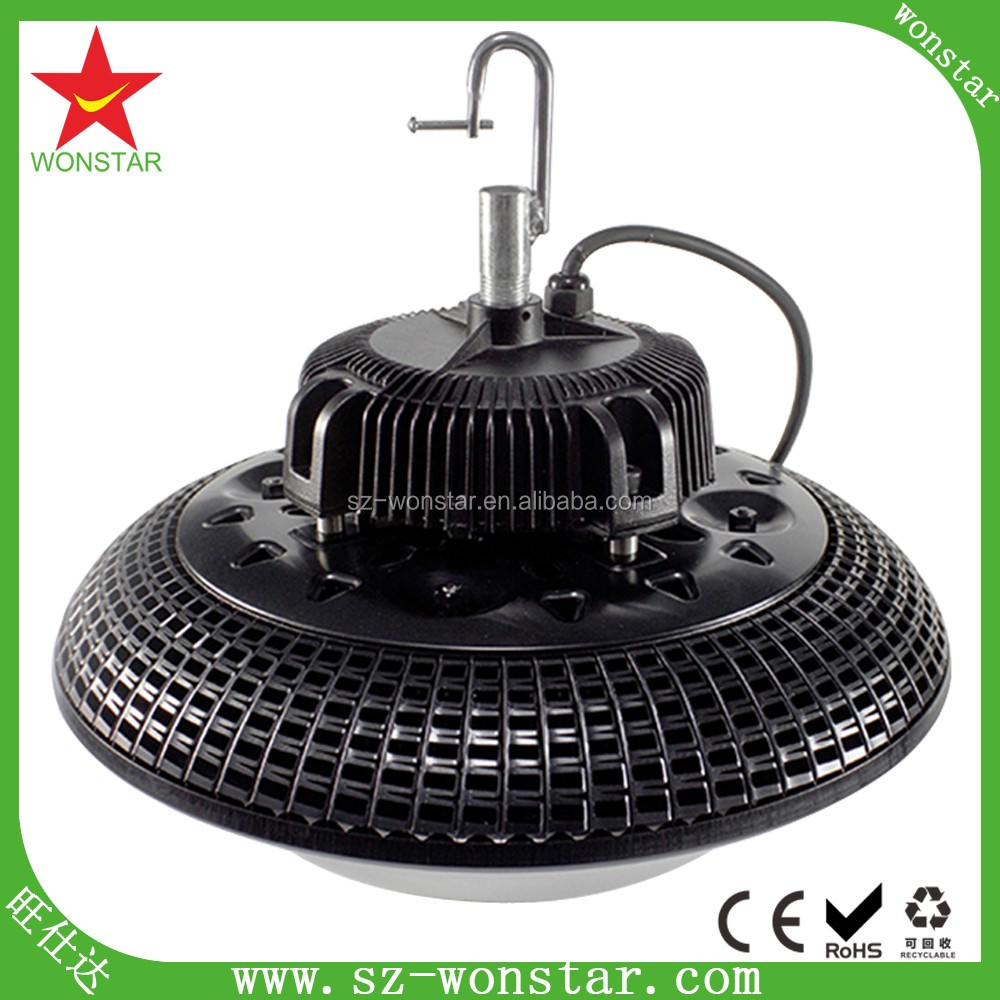 newest factory LED UFO 200W 200watt 200 watt 250watt 250W 250 watt led industrial high bay lighting
