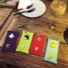 Wholesale custom cartoon silicone phone case for iphone ,Hot sale Hubble-Bubble mobile phone cover For Iphone 6s plus