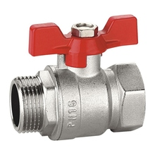 Hot selling flowserve argus with upvc ball valve cheap