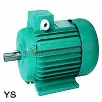 YS Series electric wheel motors for sale