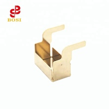 OEM sheet metal welding deep drawing brass stamping parts
