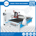 China best price!3d disk tool change ATC mini 1325 CNC wood router machine with high quality