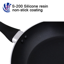 Anhui sinograce water-soluble polyether sulfonic fluorine non-stick cookware heat resistant coating