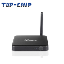 Full Movie HD download Amlogic S912 Octa Core Android6.0 Download smart Mini TV box 2GB 16GB X98 Pro TV box