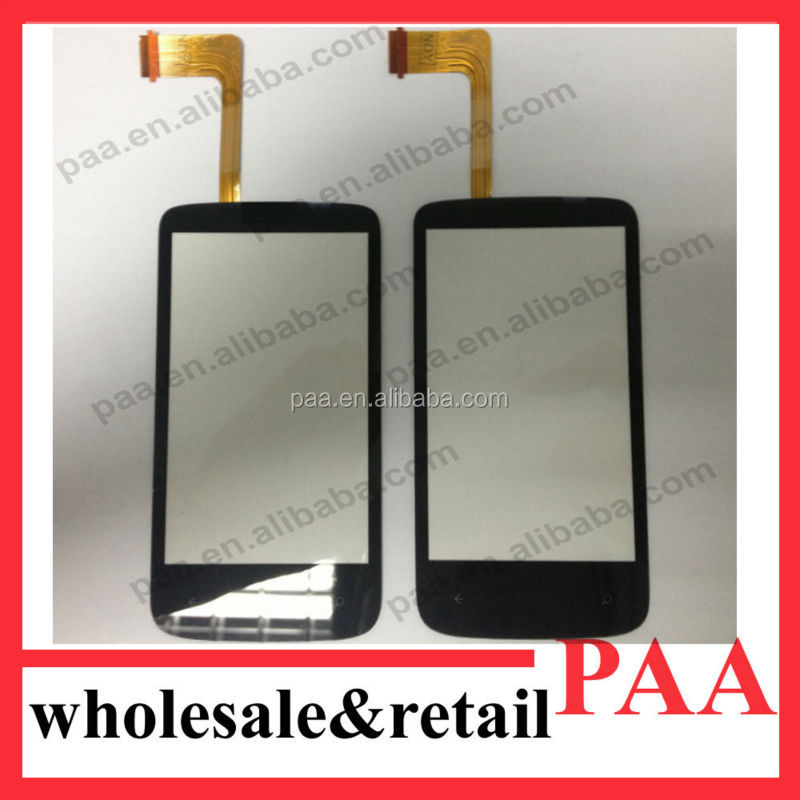 display and touch screen digitizer for htc mozart