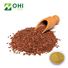 Fresh Bulk Flax Seed Extract Powder/Flax Seed Oil Extract