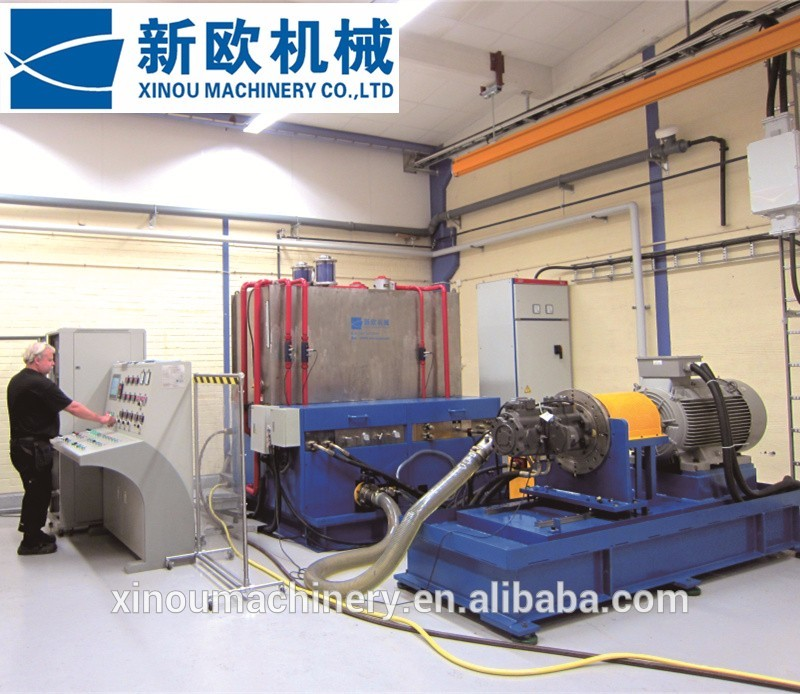 customized pump test machine with low price