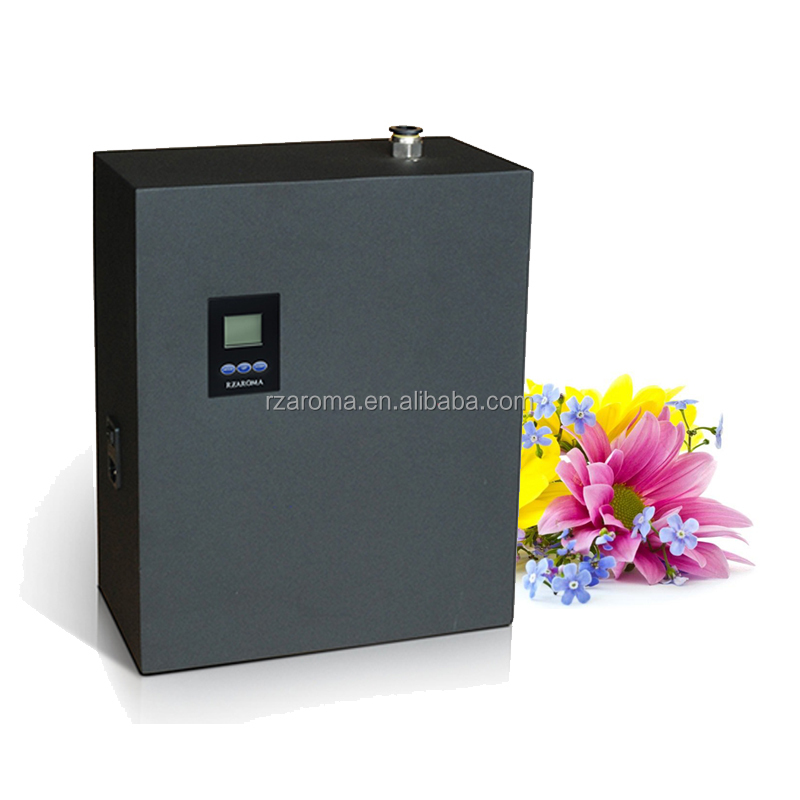 large space 5000 CBM coverage area aroma fragrance equipment diffuser aroma