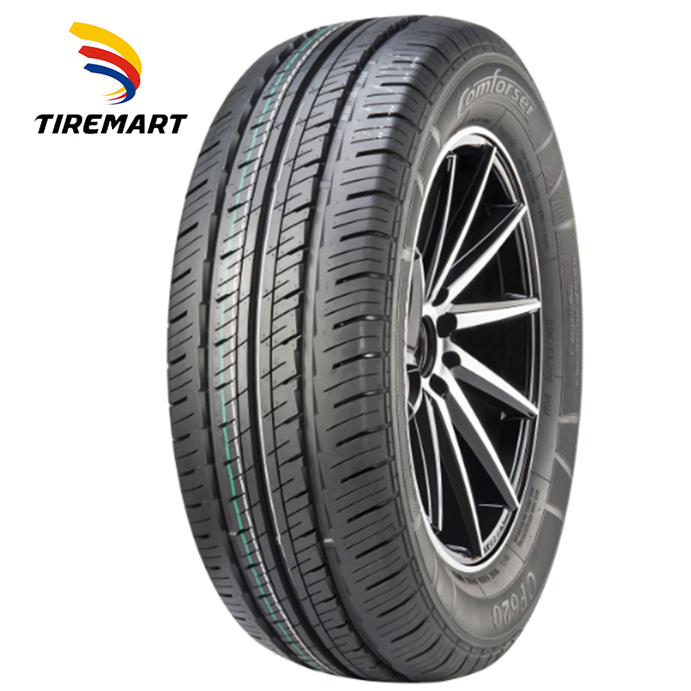 165/70R13 New Chinese Factory Manufacturer Car Tires