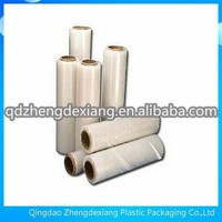 China stretch film manufacturer pallet stretch wrap shrink wrap rolls