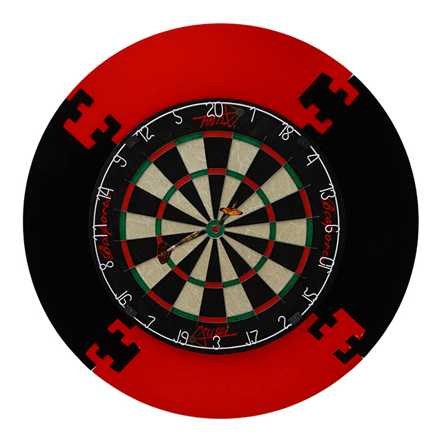 new design solid dart board stands